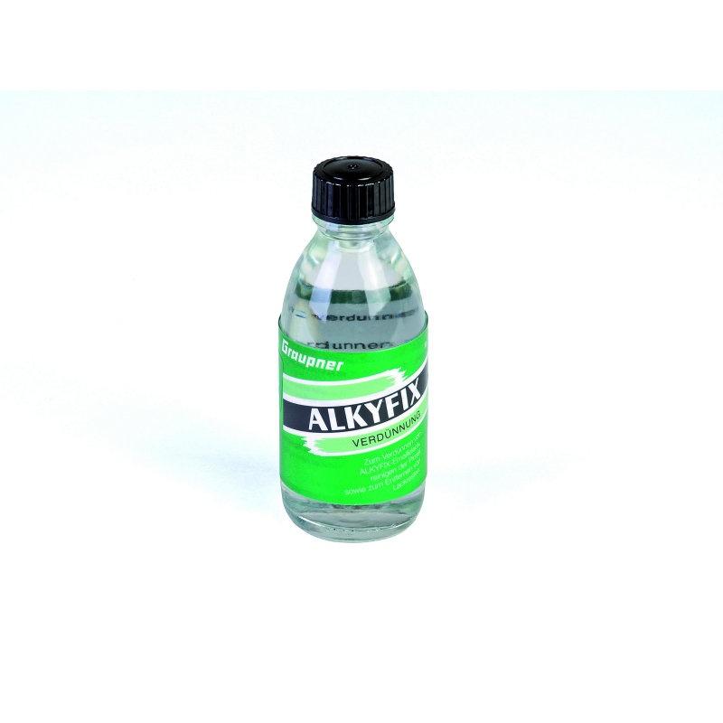 Graupner Alkyfix Verdünnung 100ml
