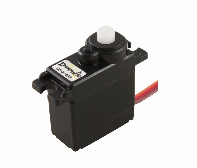 D-Power DS-218BB Digital-Servo