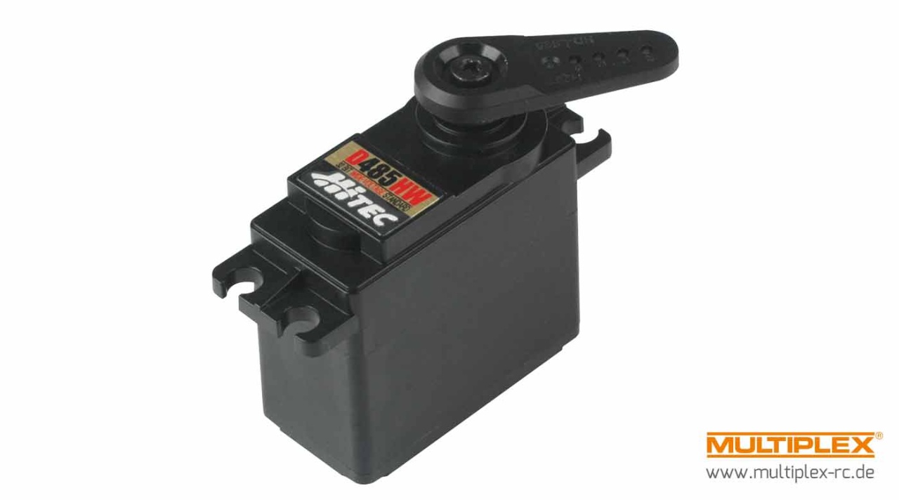 Hitec Servo D485HW