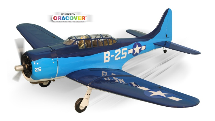 Phoenix SBD Dauntless - 144 c m