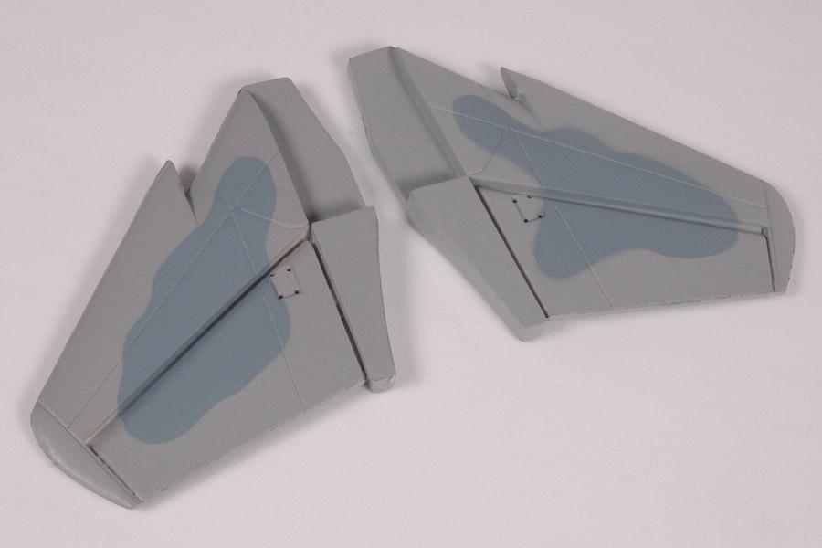 FMS F15 Eagle V2 - Höhenruder