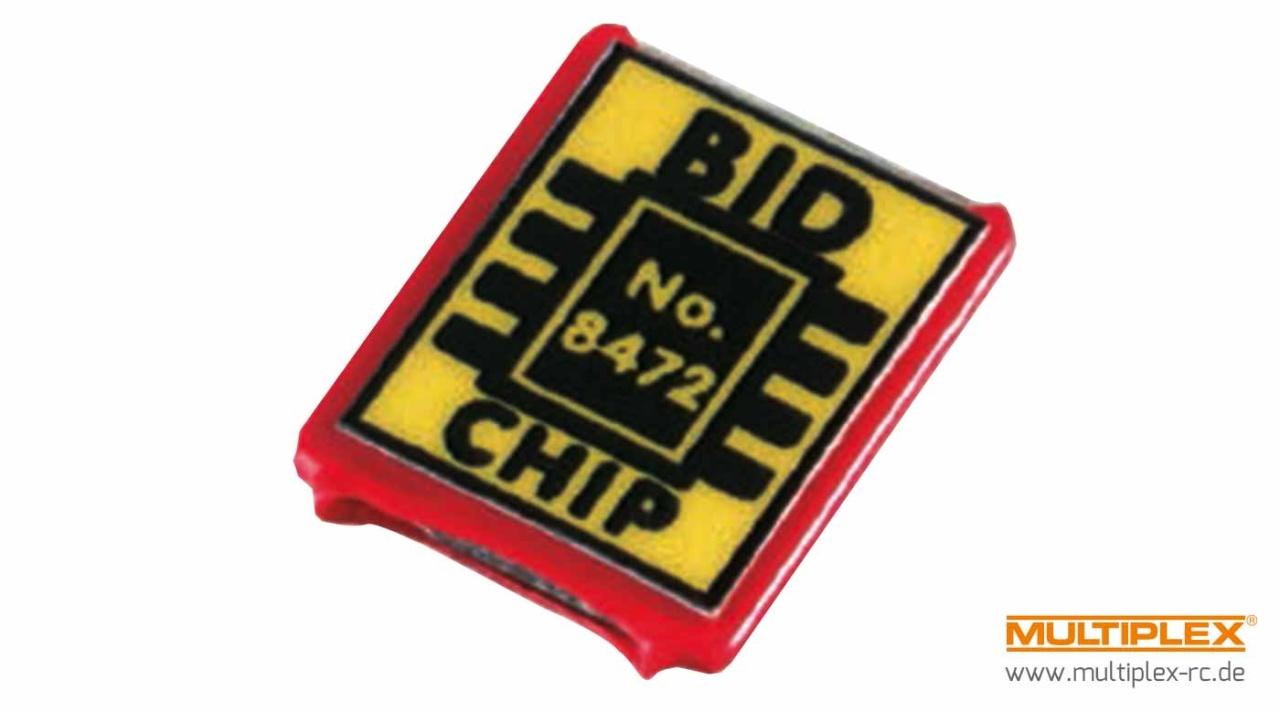Multiplex POWER PEAK BID-Chip