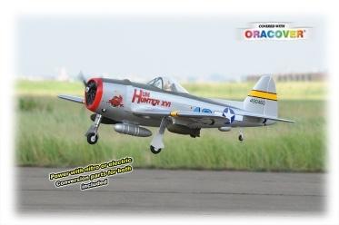 Phoenix P-47 Thunderbolt - 30ccm - 200 cm