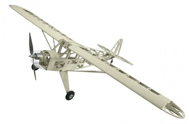 Ripmax SFM Piper J3 Cub 40 Baukasten