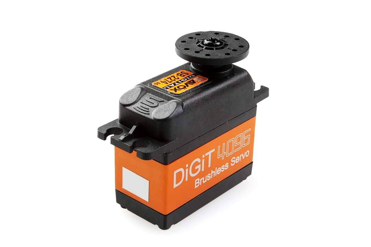 Savöx SB-2275 MG Digital Servo Brushless