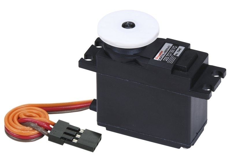 Graupner DES 707 BB MG Digital Servo