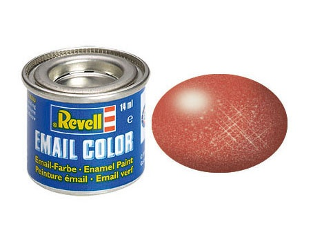 Revell Email Color Bronze, metallic, 14ml