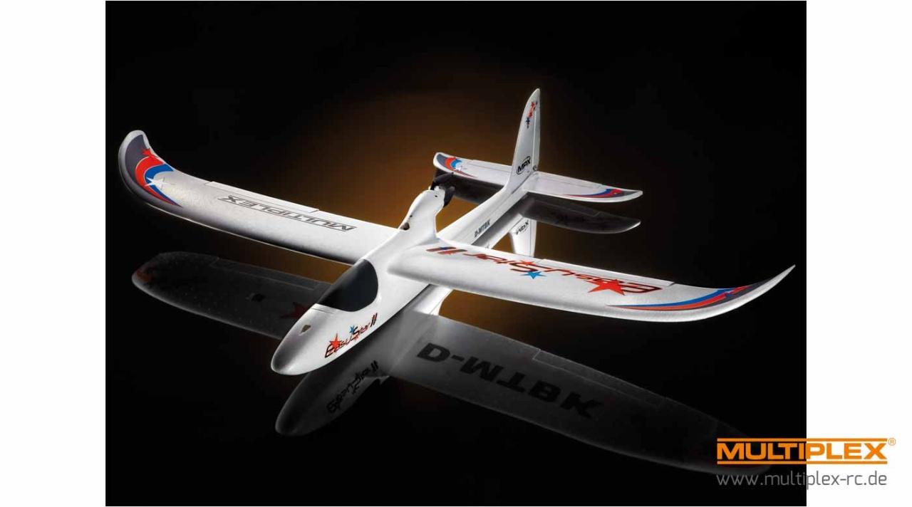 Multiplex BK EasyStar II