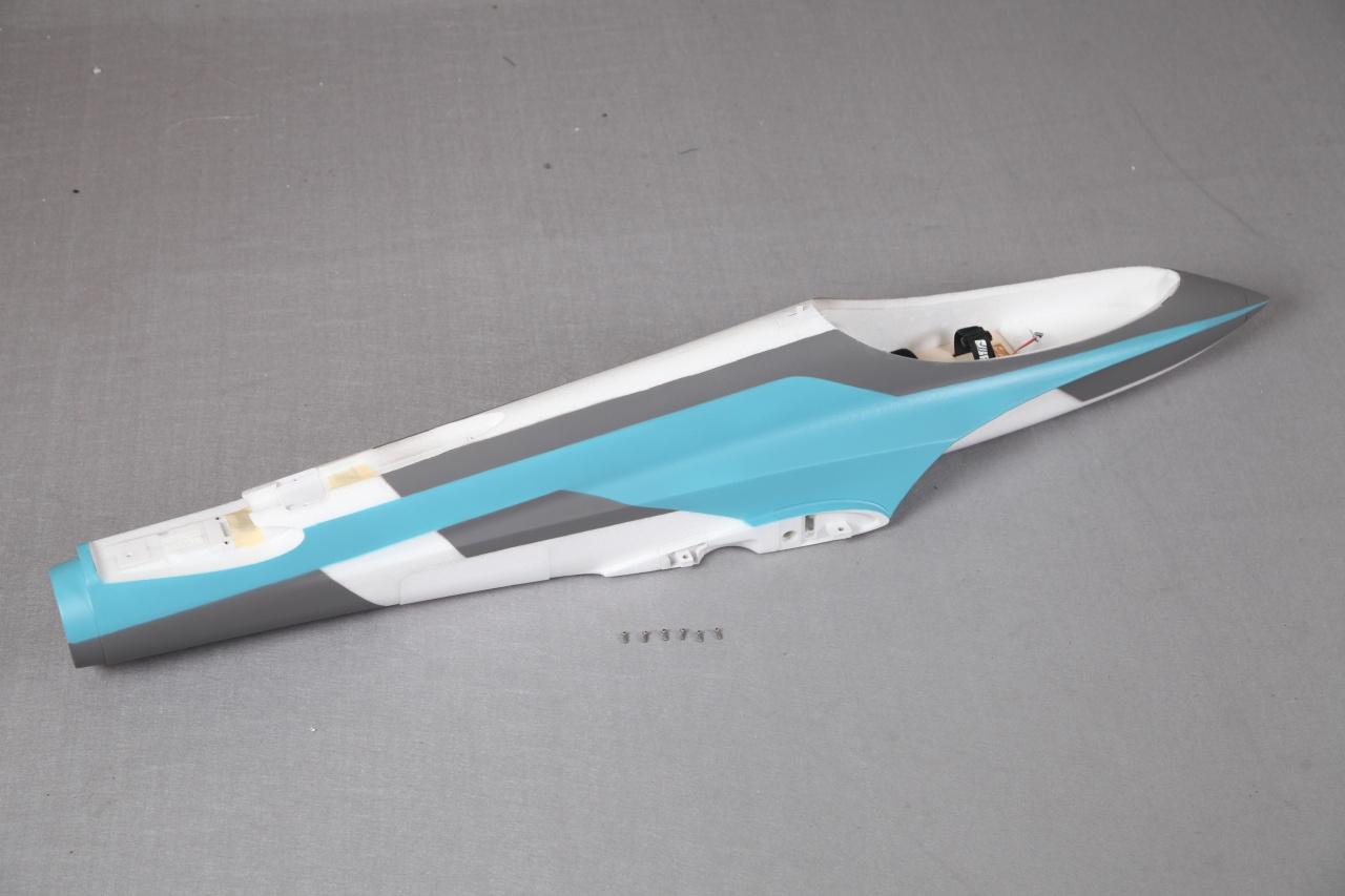 FMS Futura V2 - Rumpf
