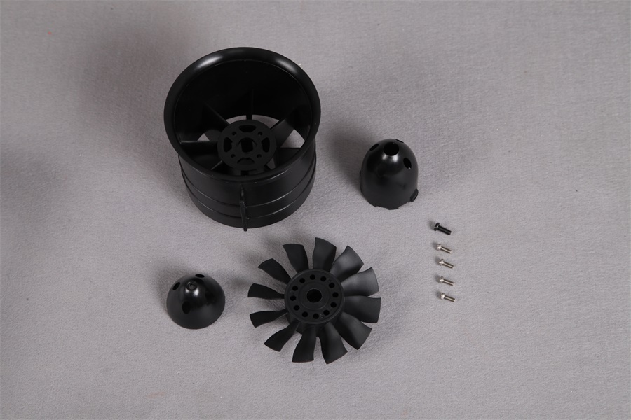 FMS Super Scorpion - Impeller 90mm ohne Motor