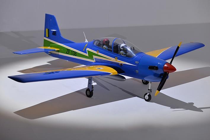 Phoenix TUCANO MK2 - 173 cm