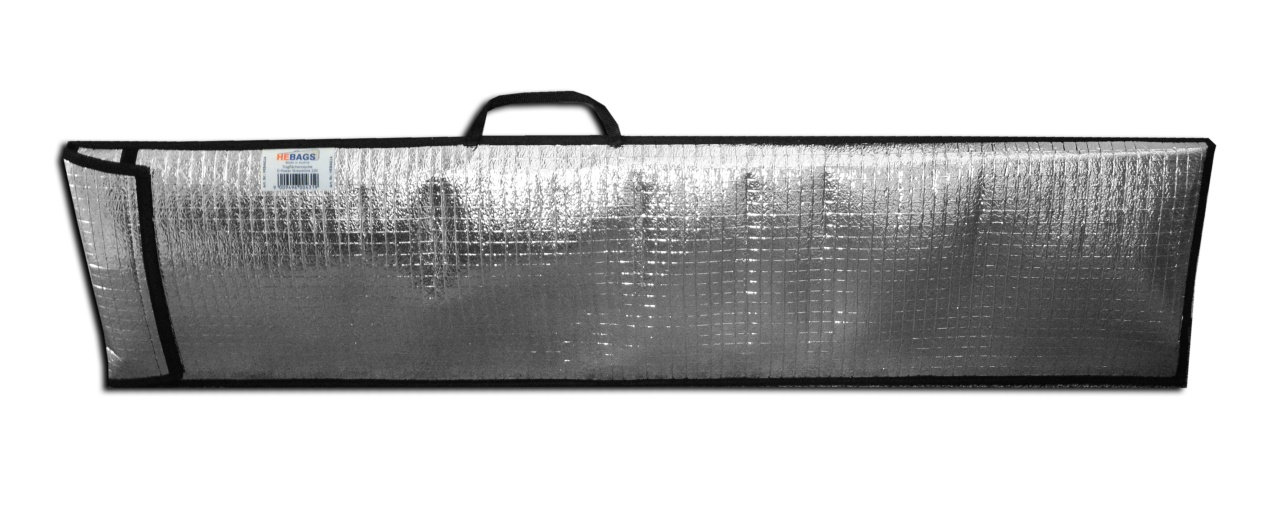 Tragflächentasche für D-Power Streamline 220