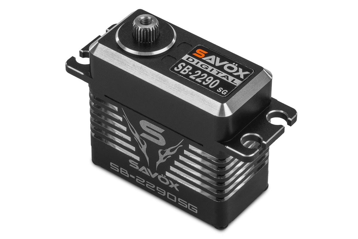 Savöx SB-2290SG Digital Servo BRUSHLESS
