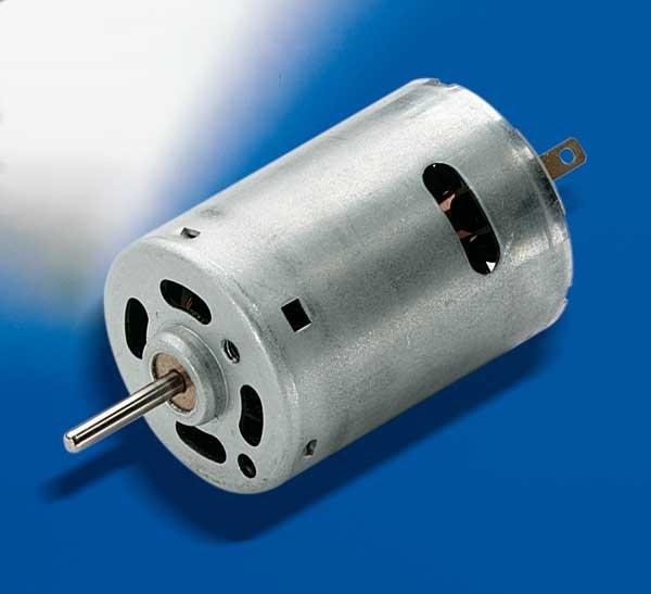 Krick MAX Power 400 Elektromotor