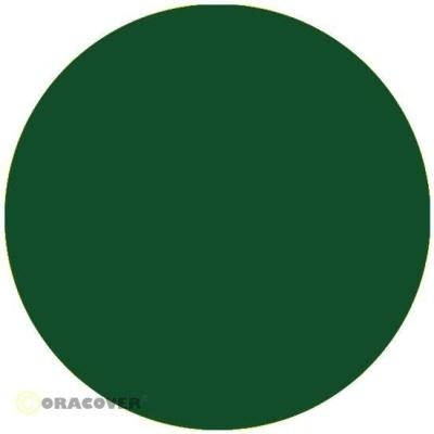 ORACOVER Bügelfolie grün