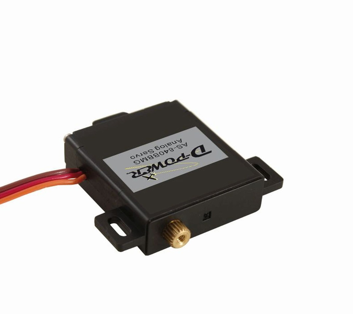 D-Power AS-840BB MG Servo