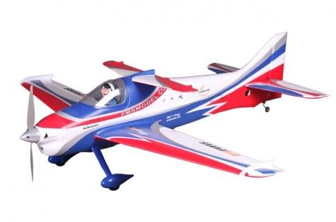 FMS F3A Olympus PNP - 140 cm