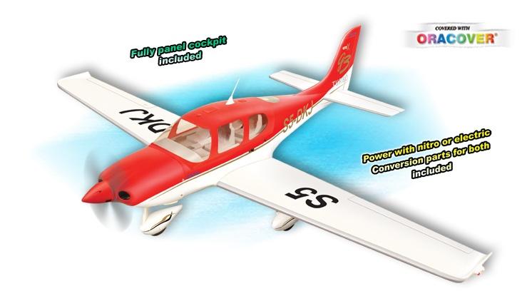 Phoenix CIRCUS - 165 cm