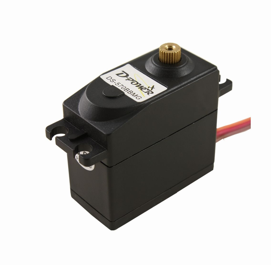 D-Power DS-570BB MG Digital-Servo