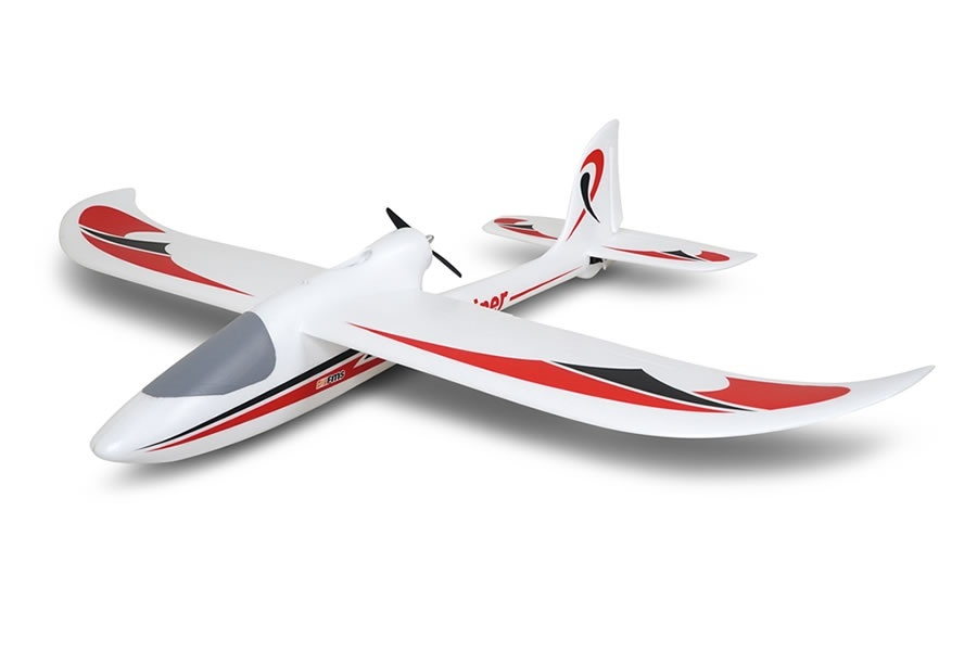 FMS Easy Trainer V2 PNP - 128 cm