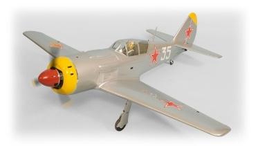 Phoenix LA9 LAVOCHKIN -  182 cm