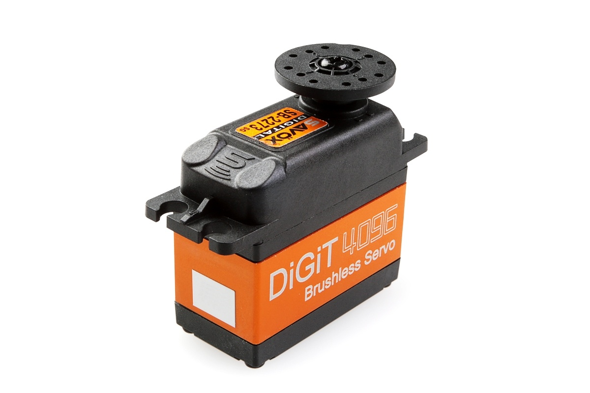 Savöx SB-2273SG Digital Servo BRUSHLESS