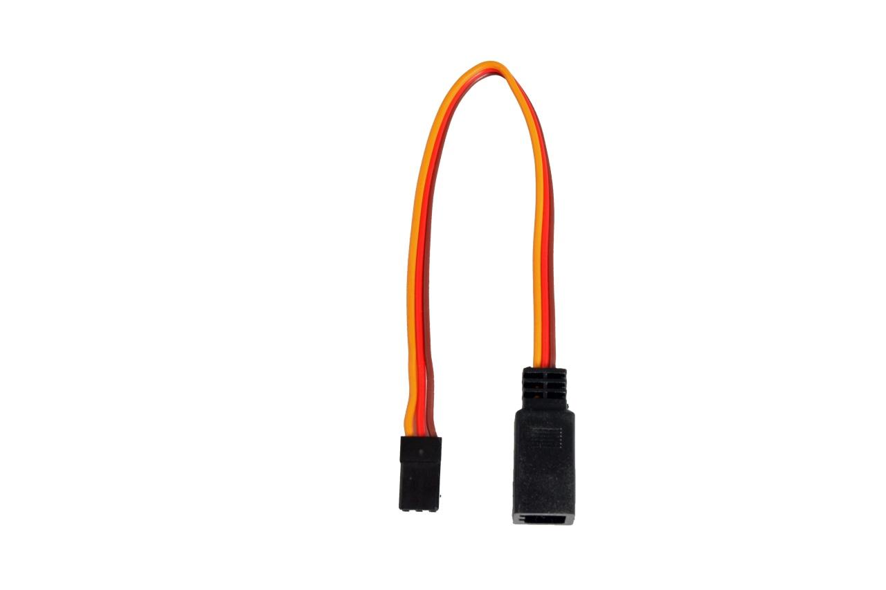 Graupner / JR Y-Kabel 15 cm Block