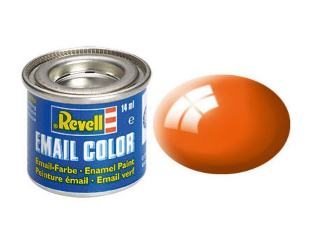 Revell orange, glänzend 14 ml