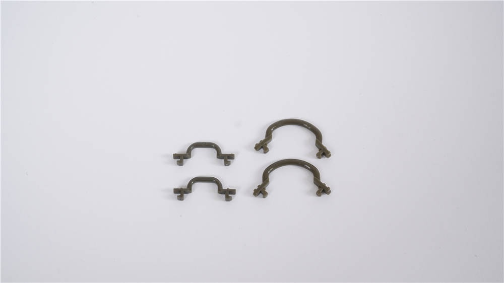 Willys MB Scaler 1:12 - Griff Set