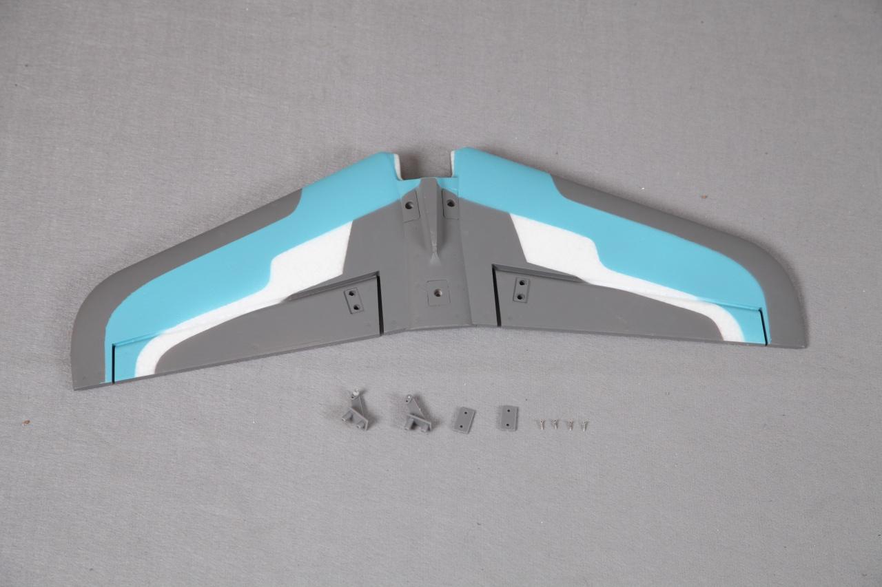 FMS Futura V2 - Höhenruder