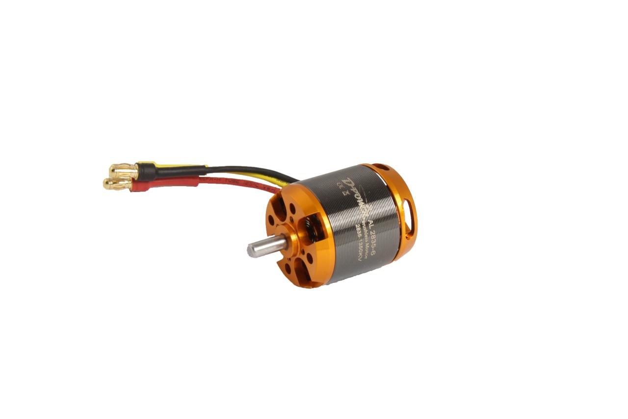 D-Power AL 2835-6 Brushless Motor