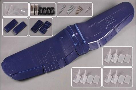 FMS F4U Corsair - Tragfläche