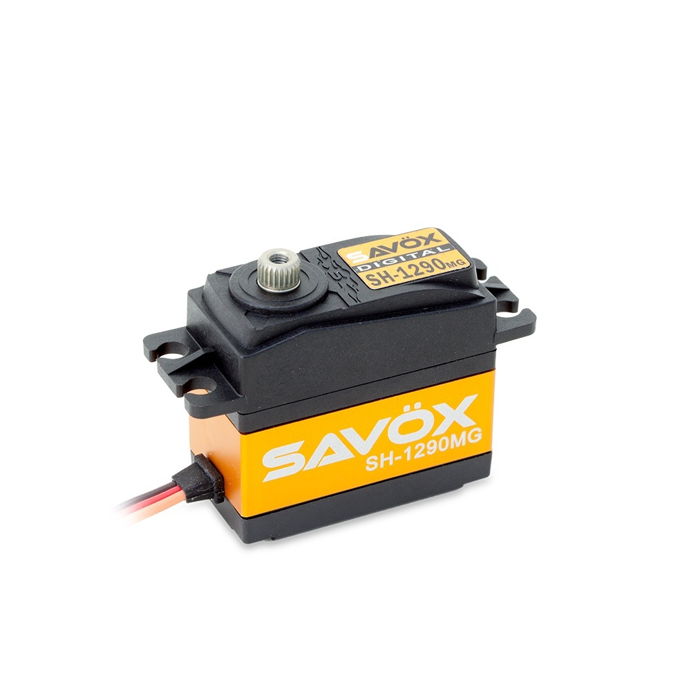 Savöx SH-1290MG Digital Servo coreless
