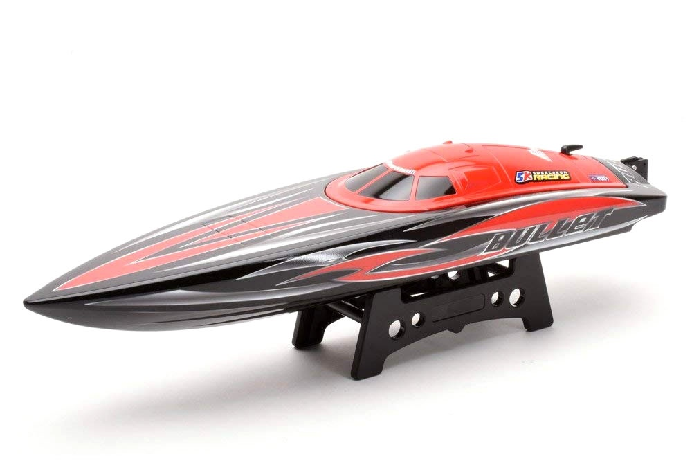 Joysway Bullet V3 Rennboot 2.4GHz ARTR Brushless