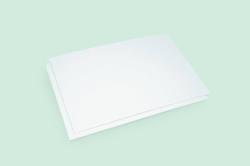 Graupner Depronplatte weiß 900x400x6mm