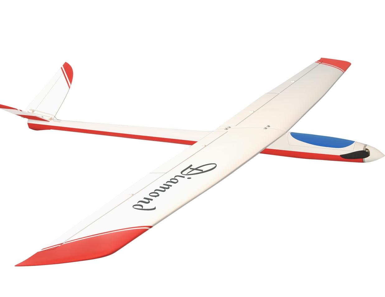 Elektro-Segelflugzeuge