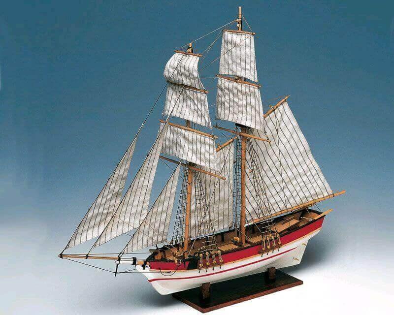 Standmodelle Schiffe