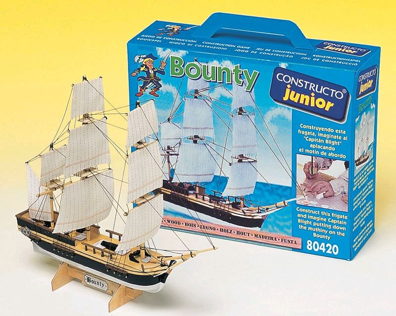Krick Bounty Junior-Bausatz