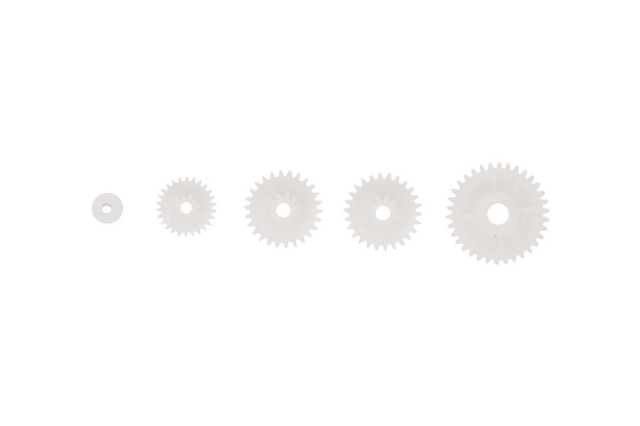 1:18 Zahnradsatz für Getriebe