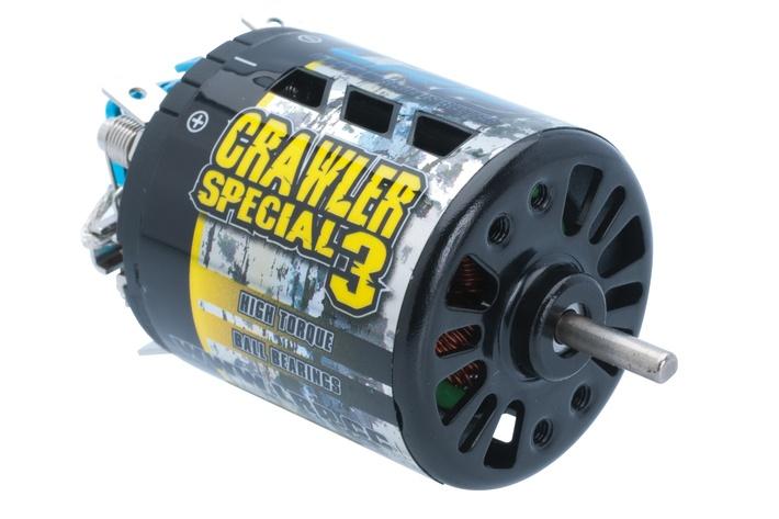 LRP Motor Crawler Special 3