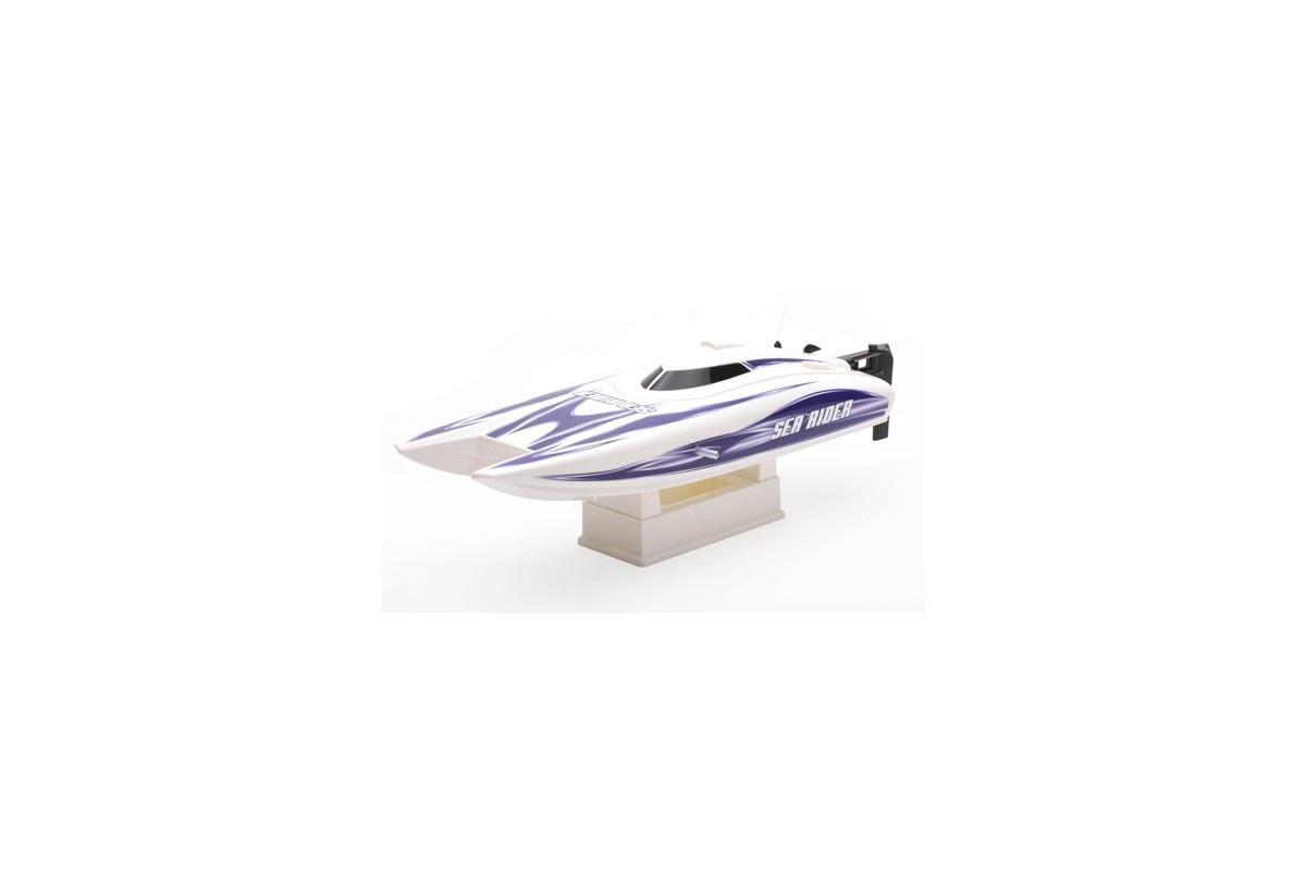 Joysway Offshore Rennboot Sea Rider Lite V4 RTR