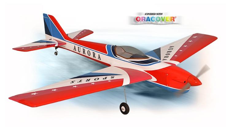 Phoenix Aurora F3A ARF - 150 cm