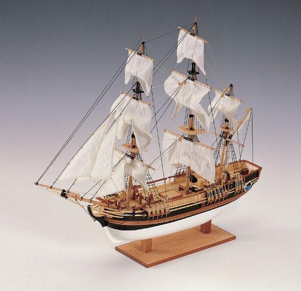 Krick HMS Bounty Universal-Baukasten Schiff