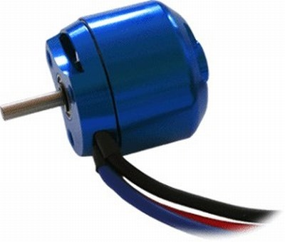 Magic-Torque 20-09 Brushless Motor