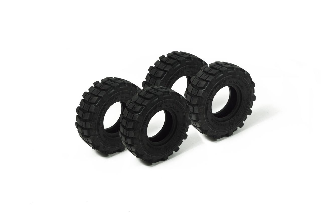 Rochobby ATLAS 6x6 - Reifen (2 Stück)