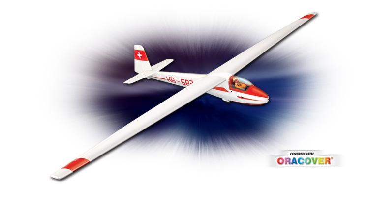 Phoenix K8B - 600 cm - E-Version Segler