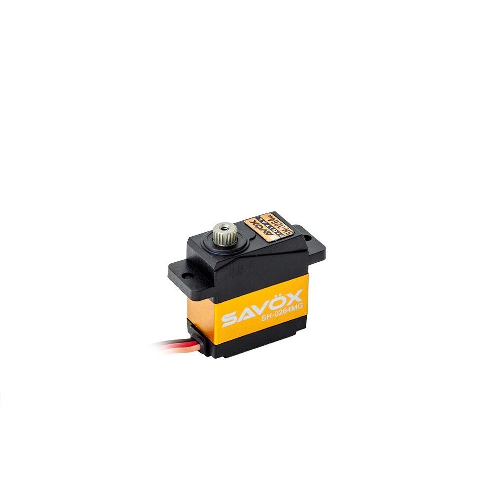 Savöx SH-0264MG Digital Servo micro