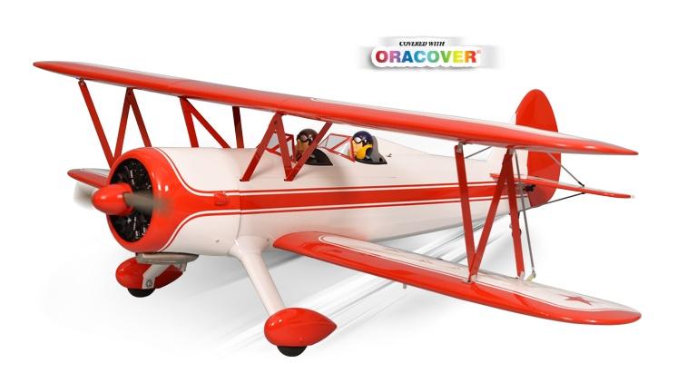 Phoenix Super Squadron 20cc - 185 cm