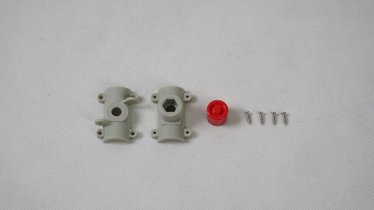 Nanchang CJ-6 V2 - Spinner