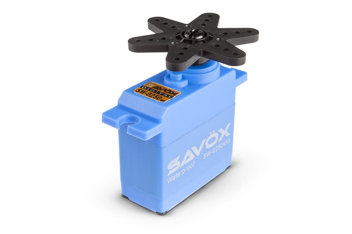 Savöx SW-0250MG Digital Servo micro